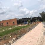 Chủ kẹt tiền cần bán gấp mảnh đất thổ cư 282m2, mặt tiền đường mòn HCM, sổ riêng