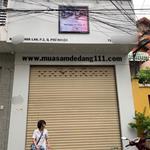 Sang hợp đồng nhà nguyên căn 4x10 3 lầu có nội thất hẻm xe hơi Tại Hoa Lan P2 Q Phú Nhuận