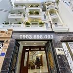 1.Nhà bán Tân Bình DT: 96m2, thiết kế hiện đại, nội thất đầy đủ!