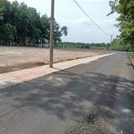 Cần tiền sang nhượng lại lô đất khu dân cư hiện hữu sầm uất 277m2 thổ cư- sổ hồng riêng