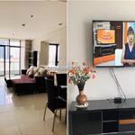 Căn hộ thuê tại city garden với dt 146m2 có 3pn nội thất hiện đại, view toàn thành phố