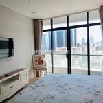 Căn hộ bán tại city garden 3pn, 145m2 tặng nội thất giá tốt view đẹp