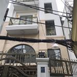 Cho thuê phòng mới xây Đầy đủ tiện nghi bao điện nước 4/31 Trần Khắc Chân Q1 giá từ 7tr/th