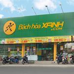 Chính chủ Cho thuê mặt bằng kinh doanh 7x41 mặt tiền Nguyễn Văn Quá P ĐHT Q12