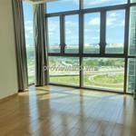 Căn hộ cho thuê với giá rẻ tại The Vista DT 142m2, 3PN, nội thất dính tường