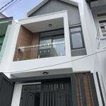 Đi nước ngoài gấp cần bán lỗ nhà mới DT 4x13 1 trệt 1 lầu hẻm 1340 Lê Đức Thọ Gò Vấp