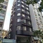 Bán nhà mặt tiền Sư Vạn Hanh khu biệt thự Vườn Lan Q10, DT: 5x23m, hầm, 4 lầu, giá bán 28 tỷ (TT)