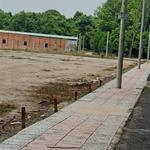Bán đất gần Khu công nghiệp Becamex Chơn Thành, mặt đường nhựa, sổ hồng riêng