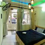 Cho thuê phòng Full nội thất chuẩn khách sạn tại 71/62 Nguyễn Bặc Q Tân Bình giá từ 4tr/th