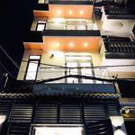 Bán Nhà HXH Quang Trung P8 Gò Vấp.DT 5 X 11 CN Đủ 1 Trệt, Lững,2 Lầu ,ST. Giá 5,6 Tỷ