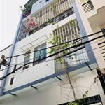 Nhà nguyên căn 5x10 1 trệt 3 lầu hẻm 5m 4pn tại Trần Văn Ơn P TSN Q Tân Phú giá 15tr/th