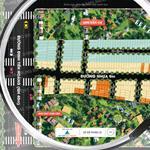 Đất nền sổ đỏ Cam Lâm_ Cam Ranh điểm nóng đầu tư
