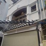 Bán nhà hẻm 5m Lý Thường Kiệt, 2 lầu, 10*5m, giá 5,85 tỷ, gần chợ vải Tân Bình.(GP)