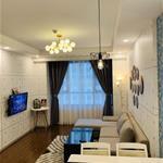 Chính chủ cho thuê căn hộ cao cấp đầy đủ nội thất GoldView Q4 69m2 2pn giá 15tr/tháng