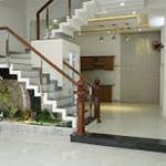 Cần bán gấp căn nhà 1 trệt 1 lầu trong TT Bàu Bàng 710tr/150m2 SHR TC