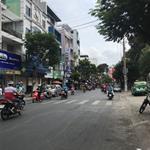Bán nhà MT Nguyễn Trọng Tuyển, Q. Phú Nhuận, DT: 8 x 24m GPXD 1 hầm 7 lầu giá 39 tỷ TL