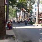 Bán nhà mặt tiền đường Hồng Bàng, Phường 16, Quận 11, (4.2x14m nở hậu 7.2m), 2 lầu, giá 18 tỷ TL