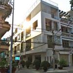 Bán nhà Góc 2 mặt tiền Lê Hồng Phong - An Dương Vương, phường 4 ,Quận 5 5.5x20m (TT)