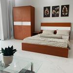 Cho thuê căn hộ mini cao cấp FULL nội thất 268/9/17E Đặng Thùy Trâm ( Đường Trục ) Bình Thạnh