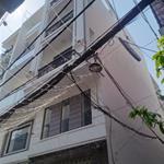 Bán nhà 2 mặt hẻm xe hơi  đường Ba Vân, 4.5x14m, 3 lầu,  giá 7.5 tỷ.(GP)