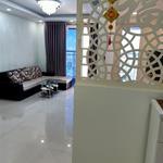 Chính chủ cho thuê căn hộ Lucky Place Q6 đầy đủ nội thất 82m2 2pn chỉ cần vào ở giá 15tr/th