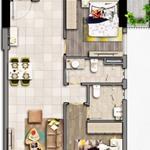 Cần bán căn hộ Hưng Phúc Premier (Happy Residence Premier) - giá chủ đầu tư