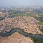 Đất nền sổ đỏ giá duy nhất chỉ 24tr/m2 nằm ngay trong sân gold Long Thành, giá chủ đầu tư