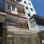 Bán nhà hẻm 5m Cách Mạng Tháng Tám, 2 lầu, 10*5m, giá 6.1 tỷ, gần chợ vải Tân Bình.(GP)