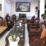 Cho thuê mặt bằng văn phòng 50m2 có sân để xe tại 162/1 Nguyễn Thái Sơn P4 Q Gò Vấp