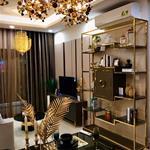 Căn hộ cao cấp giá siêu rẻ chỉ 39 tr/m2, căn 2 phòng ngủ ngay số 1 Nguyễn Tất Thành