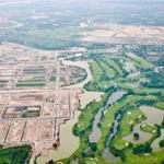 Đất nền sổ đỏ, hạ tầng đã xong chỉ 24tr/m2, dự án nằm trong sân gold Long Thành