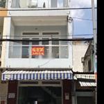 Chính chủ cho thuê nhà nguyên căn 1 trệt 2 lầu mặt tiền 414 Nguyễn Sơn P Phú Thọ Hòa Q TPhú