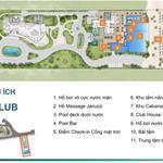Căn hộ biển Hồ Tràm Sở hữu lâu dài - Cạnh Safari, Wonderland, Casino - TT chỉ 16 triệu/ tháng