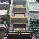 Bán nhà đẹp 3 lầu, hẻm 5m đường Phạm Văn Hai, giá 8.4 tỷ, cách mặt tiền 50m.(GP)