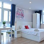 Cho thuê căn hộ mini 20m2 đầy đủ nội thất chuẩn khách sạn tại Hai Bà Trưng Q1 giá 6tr/tháng