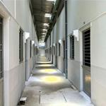 Thiếu tiền mua đất đầu tư nên cần sang lại dãy nhà trọ 350m2 18 phòng SHR giá 980tr