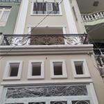Bán nhà hẻm 8m Thiên Phước, Tân Bình. 4*15m, nở hậu: 5m, 3 lầu.  Giá: 10 tỷ TL(GP)