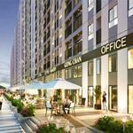 Bán shophouse 1 trệt 1 lầu DTSD 145m2 giá 13 tỷ tại trung tâm TP Quy Nhơn LH 0909488911