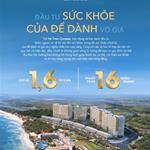 Có ngay căn hộ hồ tràm nằm trên mặt biển /thanh toán chỉ 16tr mỗi tháng/LH 0909390699.Thanh Lua