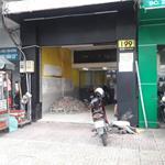 Chính chủ cho thuê mặt bằng đẹp 4x15 mặt tiền 199 Nguyễn Tri Phương P9 Q5