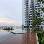 Chính chủ cho thuê căn hộ mới nội thất căn bản Central Premium Q8 DT 87m² 3PN
