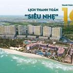 Sở hữu căn hộ lâu dài trên biển Hồ Tràm giá chỉ từ 1ty6/Liên hệ 0909390699 Thanh Lụa
