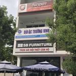 Cho thuê mặt bằng shophouse 80m2 tầng 1 và 2 tại Khu Đô Thị Palm City P An Phú Q2