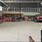Chính chủ cho thuê mặt bằng 200m2 KD Kho xưởng tại Trần Thị Do P Hiệp Thành Q12