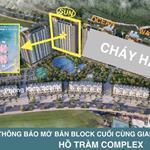 An cư lý tưởng tại căn hộ Hồ Tràm vũng tàu giá 1,6 tỷ đẳng cấp 5*LH chính chủ