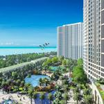 Căn hộ Nghỉ Dưỡng Biển 1,6 tỷ/căn, sở hữu lâu dài ngay tại Hồ Tràm, Vũng Tàu 0909477586