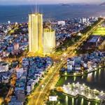 Cần bán căn hộ ngay trung tâm thành phố Quy Nhơn, căn 2 phòng ngủ có view và vị trí đẹp