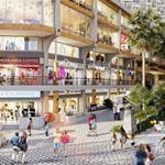 Shophouse vừa ở vừa kinh doanh gần vòng xoay Nguyễn Tất Thành & Nguyễn Thái Học