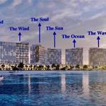 cần bán căn hộ thương mại sở hữu lâu dài, giá siêu rẻ chỉ 38tr/m2 căn 3 phòng ngủ ngay Hồ Tràm