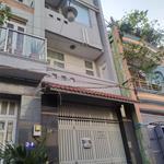 Bán nhà mới 2 lầu, Lý Thường Kiệt, xe hơi vào tận nhà, công nhận 60m2, giá 6.9 tỷ.(GP)